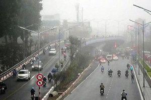 Thời tiết ngày 11/4, cả nước ít mưa, sáng sớm có sương mù nhẹ, ngày nắng