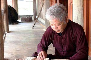 Lạng Sơn: Nghệ nhân tâm huyết lưu giữ các giá trị văn hóa dân tộc Cao Lan