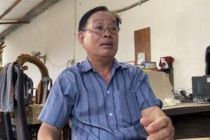 Vụ giám đốc bệnh viện Cai Lậy: Nhân chứng lên tiếng giải thích lý do thoát nạn