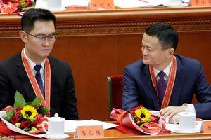 Trung Quốc viết lại 'luật chơi' đối với các tỷ phú công nghệ