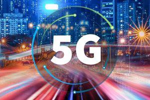 Smartphone 5G sẵn sàng tới tay người dùng