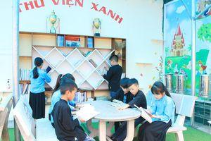 Khơi dậy niềm đam mê đọc sách của học sinh
