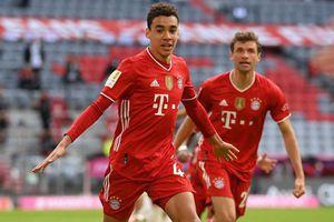 Kết quả Bayern 1-1 Union Berlin: Musiala lập công nhưng không đủ giữ lại 3 điểm