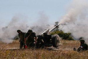 Binh sĩ Ukraine đào ngũ hàng loạt ở Donbass