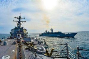 Cựu Đô đốc Nga kêu gọi Moscow nên 'dạy' cho Washington bài học