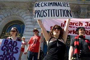 Chuyện gái mại dâm kê khai thuế thu nhập ở Mỹ