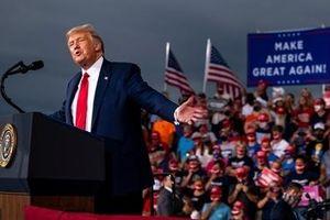 Ông Trump hứa giúp đảng Cộng hòa giành lại Nhà Trắng và Quốc hội Mỹ