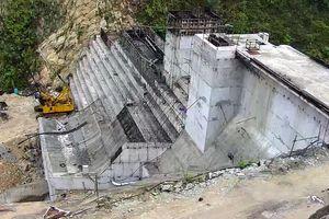 Tỉnh nghèo Lai Châu với nhiều dự án chậm tiến độ?