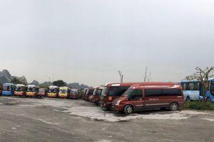Nhiều doanh nghiệp vận tải Quảng Ninh chưa lắp đặt thiết bị giám sát hành trình