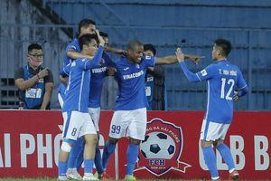 CLB Than Quảng Ninh xếp nhì V-League dù bị nợ lương: Chuyên nghiệp đến phút cuối