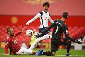 Trực tiếp Tottenham vs Man Utd, đại chiến vòng 32 Ngoại hạng Anh