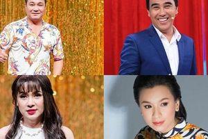 Tình duyên Lý Hùng, Việt Trinh và sao thập niên 90: Người êm ấm, kẻ lận đận