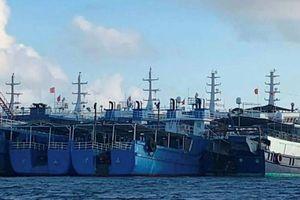 Nhật báo The Australia: Hành động gây hấn của Trung Quốc ở Biển Đông là biểu hiện mới nhất cho thấy Bắc Kinh coi thường luật lệ quốc tế
