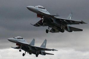 Không quân Algeria trở thành bá chủ châu Phi nhờ tiêm kích Nga