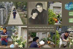 Chuỗi sự kiện tưởng nhớ Lưu Quang Vũ - Xuân Quỳnh