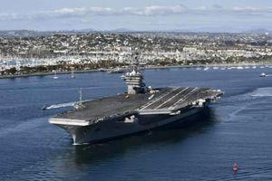 Đại sứ Philippines: Mỹ sẽ còn đưa nhiều tàu đến Biển Đông
