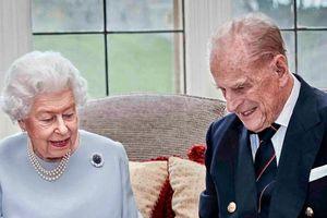 Nữ hoàng Anh:'Hoàng thân Philip ra đi để lại khoảng trống lớn'