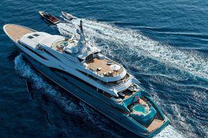 5 siêu du thuyền tốt nhất do Hà Lan chế tạo