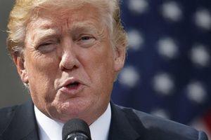 Ông Trump chỉ trích kịch liệt phó tướng Pence và lãnh đạo phe Cộng hòa