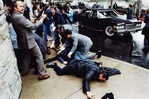 Vụ ám sát hụt tổng thống Mỹ gây chấn động 40 năm trước