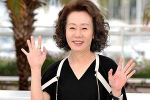 Nữ diễn viên Hàn Quốc thắng giải BAFTA