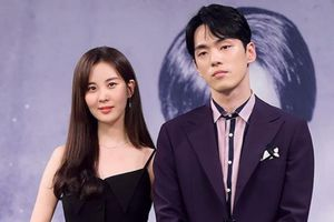 Công ty phản hồi việc Kim Jung Hyun cư xử thô lỗ với Seo Hyun