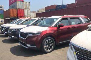 Những mẫu ôtô mới có thể sắp ra mắt tại Việt Nam