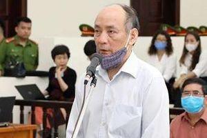 Cựu sếp Gang Thép Thái Nguyên phủ nhận cáo buộc cầm đầu