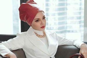 Người đẹp Malaysia xin lỗi vì đám cưới xa hoa giữa dịch