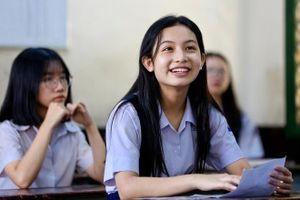 TP.HCM công bố chỉ tiêu tuyển sinh lớp 10 chuyên
