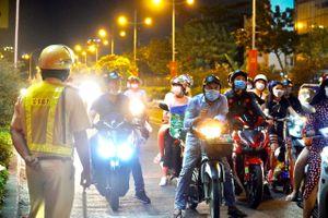 Vụ tố CSGT Tân Sơn Nhất vòi tiền: Thanh tra Bộ Công an vào cuộc lần 2