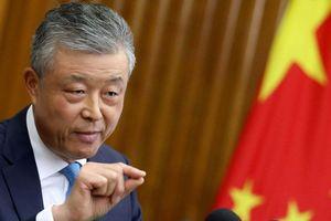 Trung Quốc bổ nhiệm đặc phái viên về Triều Tiên