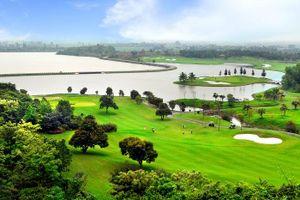 Xây mới sân golf: Suy xét cho kỹ