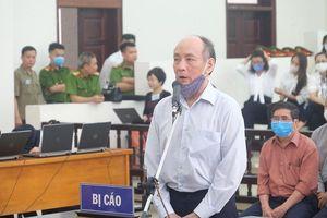 Vi phạm tại Công ty CP Gang thép Thái Nguyên: Từng đề nghị dừng hợp đồng thi công nhưng không được chấp thuận?