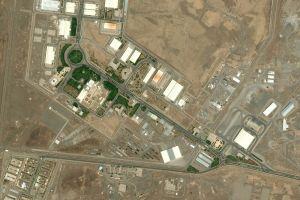 Iran cáo buộc Israel đứng sau sự cố điện tại cơ sở hạt nhân Natanz