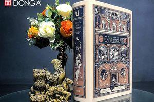 Ra mắt ấn bản 'Truyện cổ Grimm' đầy đủ