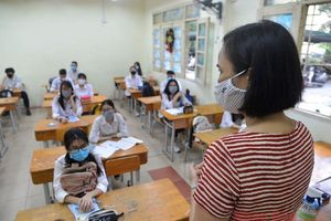 Thu hẹp khoảng cách bất bình đẳng giới trong giáo dục