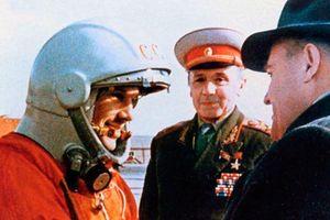 Những bức ảnh hiếm về Yuri Gagarin - nhà du hành vũ trụ đầu tiên trên thế giới