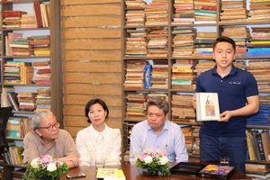 Nhiều dòng sách quý được giới thiệu trong 'Một nét văn hóa Hà Nội'