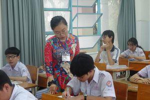 TPHCM 'chốt' lịch thi tuyển sinh vào lớp 10 năm học 2021-2022