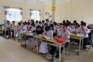 Chuẩn bị kỳ thi tốt nghiệp THPT: Lạc quan nhưng không chủ quan
