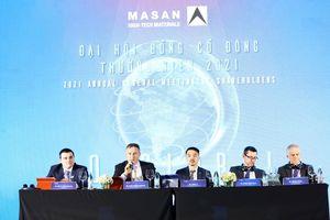 Massan High-Tech Materials tiếp tục vươn ra toàn cầu - 'Go Global'