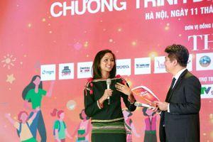 Hoa hậu H'Hen Niê: Nỗ lực hết mình lan tỏa những điều tốt đẹp
