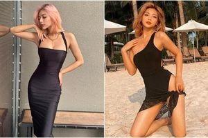 Con gái Chưởng môn Vịnh Xuân Nam Anh khoe ảnh bikini nóng bỏng cùng đường cong hoàn hảo