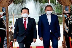 44 năm cho chuyến thăm của một Thủ tướng Hàn Quốc tới Iran: Seoul muốn gì?