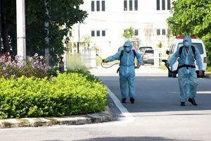 Hà Nội: Tập trung thực hiện hiệu quả Tháng tổng vệ sinh, khử trùng, tiêu độc môi trường
