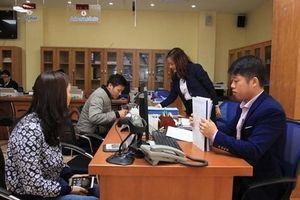 Vĩnh Phúc dẫn đầu cả nước về thanh toán trực tuyến nghĩa vụ tài chính các thủ tục thuộc lĩnh vực đất đai