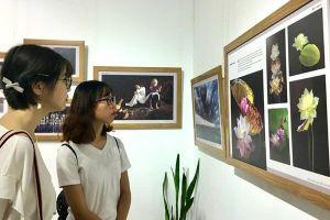 Festival Nhiếp ảnh trẻ năm 2021
