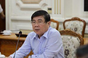Lo dịch COVID-19 xâm nhập từ Campuchia, TPHCM họp khẩn phòng dịch