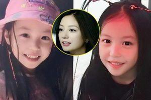 Con gái 11 tuổi của Triệu Vy gây 'sốt' với thần thái, nhan sắc chuẩn 'thần tiên tỷ tỷ'